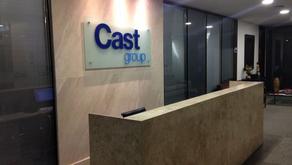 Cast entra no mercado Business One