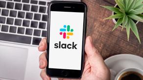 Salesforce conclui aquisição do Slack