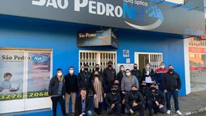 Brasil TecPar adquire mais um ISP e consolida presença no RS