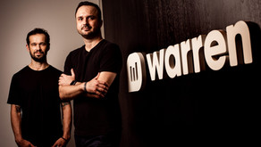 Warren adquire corretora e distribuidora de títulos