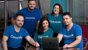 Senior compra Convenix