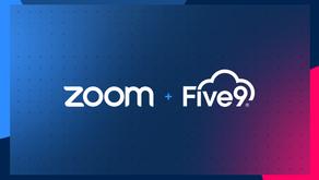Zoom compra empresa de contact center em nuvem inteligente por US$ 14,7 bilhões