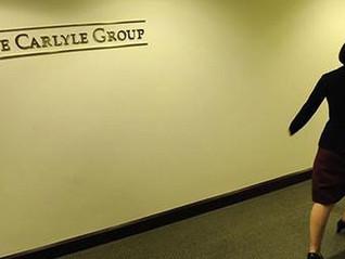 SPX Capital assume operações do Carlyle no País