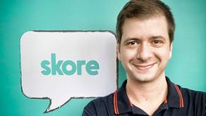 Skore recebe aporte de R$ 11 milhões