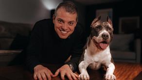 Startup de Sergipe que oferece plano de saúde para pets recebe investimento