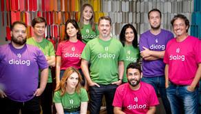 Dialog recebe aporte de R$ 4 milhões