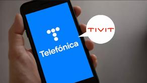 EXCLUSIVO: Telefónica negocia a compra da Tivit
