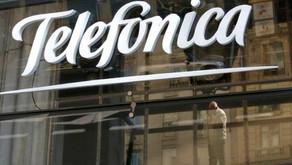 Telefónica negocia parceria de data centers com Asterion: Fontes