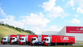 JSL compra transportadora de cargas complexas Rodomeu