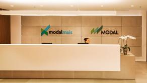 Modal anuncia aquisição da Live On Meios de Pagamento