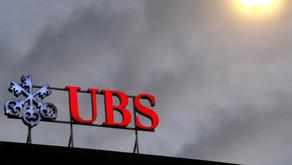 UBS avalia aquisição da gestora de recursos do Banco do Brasil