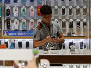 Allied adquire plataforma de compra e venda de celulares usados Brused