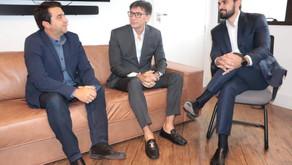 Empresário Janguiê Diniz adquire 25% da Bossanova Investimentos