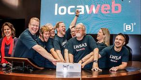 RD a caminho? Após valorizar 5 vezes desde IPO, Locaweb prepara terreno para oferta de ações