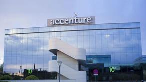 Accenture planeja mais cinco aquisições no país