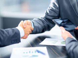 Mais de 50% das empresas brasileiras planejam fusões e aquisições em 2022