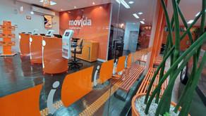 Movida celebra contrato para adquirir Vox Frotas