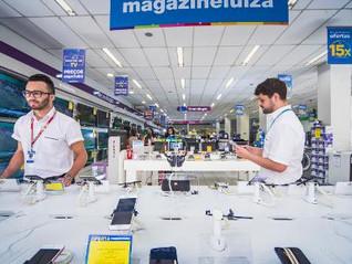 Magazine Luiza é liberado para comprar fintech; Mercado Livre perde disputa