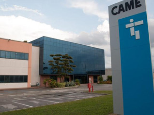 CAME adquire brasileira NEPOS olhando o futuro da automação em estacionamentos no mercado brasileiro