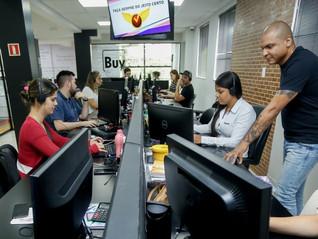 Buysoft fatura R$ 43,6 milhões, alta de 13,3%