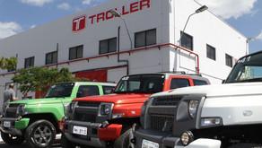 Ford pretende vender Troller e salvar fabricante nacional