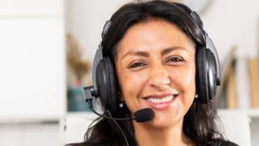 Startup que possui operação de contact center em home office recebe aporte