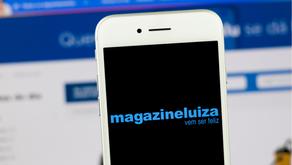 Magazine Luiza conclui compra de aplicativo de entrega de refeições Plus Delivery