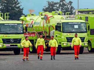 Ambipar adquire 60% de participação em empresa de gerenciamento de resíduos industriais