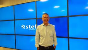 Faturamento da Stefanini cresce 20% em 2020 e chega aos R$ 4 bi