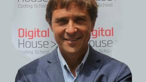 Digital House recebe aporte de mais de R$ 280 milhões