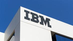 IBM comprará Waeg, parceiro da Salesforce