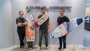 Adventures Inc incorpora agência Go4it