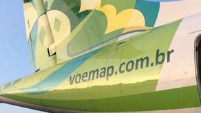 Gol compra MAP, quinta maior aérea do Brasil, por R$ 28 milhões e aumenta presença em Congonhas