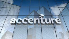 Accenture conclui aquisição da brasileira Pollux