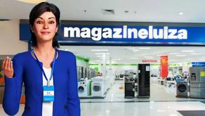 Magazine Luiza compra fintech de Carlos Wizard Martins por R$ 290 milhões