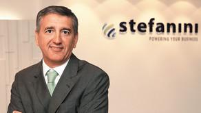 Stefanini compra softwares da Diebold Nixdorf