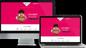 Ame Digital anuncia aquisição de plataforma de crédito Nexoos