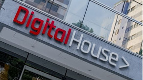 Startup de educação em tecnologia Digital House recebe aporte de R$280 milhões