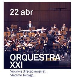 ORQUESTRA XXI