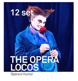 ópera e humor