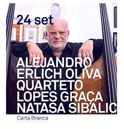 Quarteto Lopes Graça