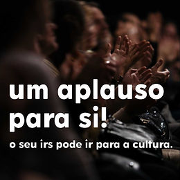 doando 0,5% do imposto liquidado, sem custos para si, está a ajudar  a nossa instituição a manter a sua atividade cultural