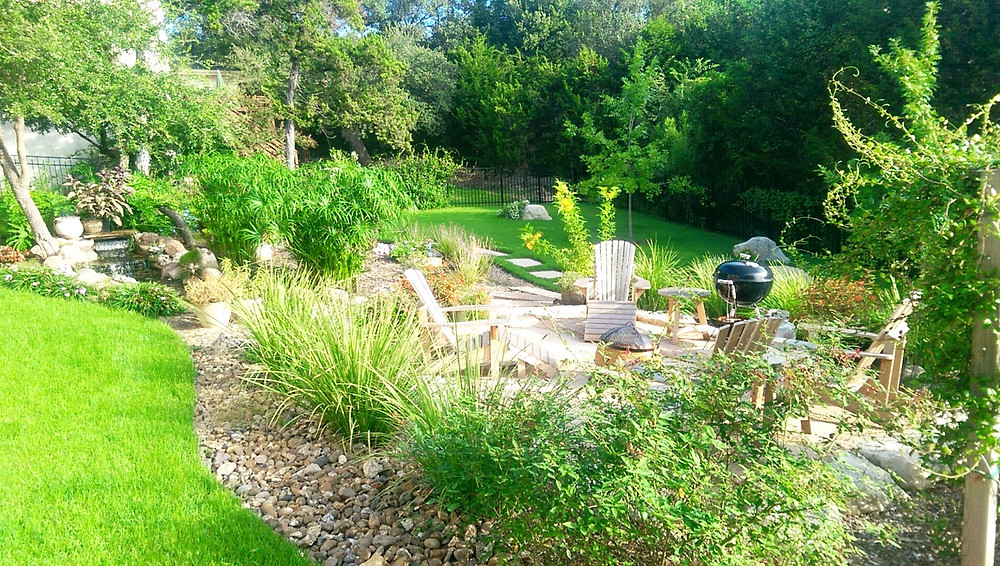 Caring for your Lawn and Garden in the Summer