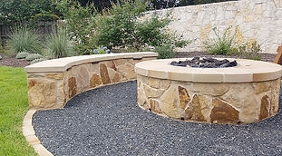 Hardscapes, Patios, and Outdoor Living San Antonio, VHS Landscaping