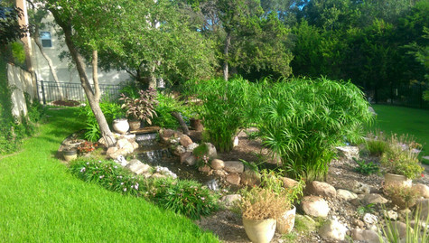 Landscaping Ideas and Photos by VHS Landscaping
