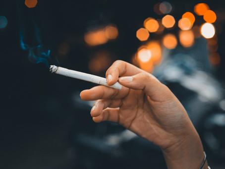 Πως το Health Coaching μπορεί να βοηθήσει στην διακοπή καπνίσματος;