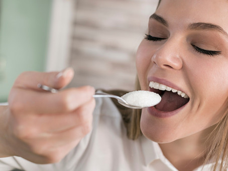 Είσαι μήπως εθισμένος στη ζάχαρη;