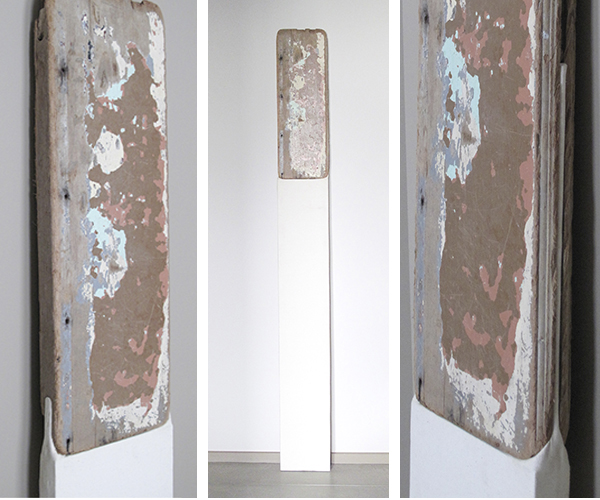 Plinth + Podium, 2013