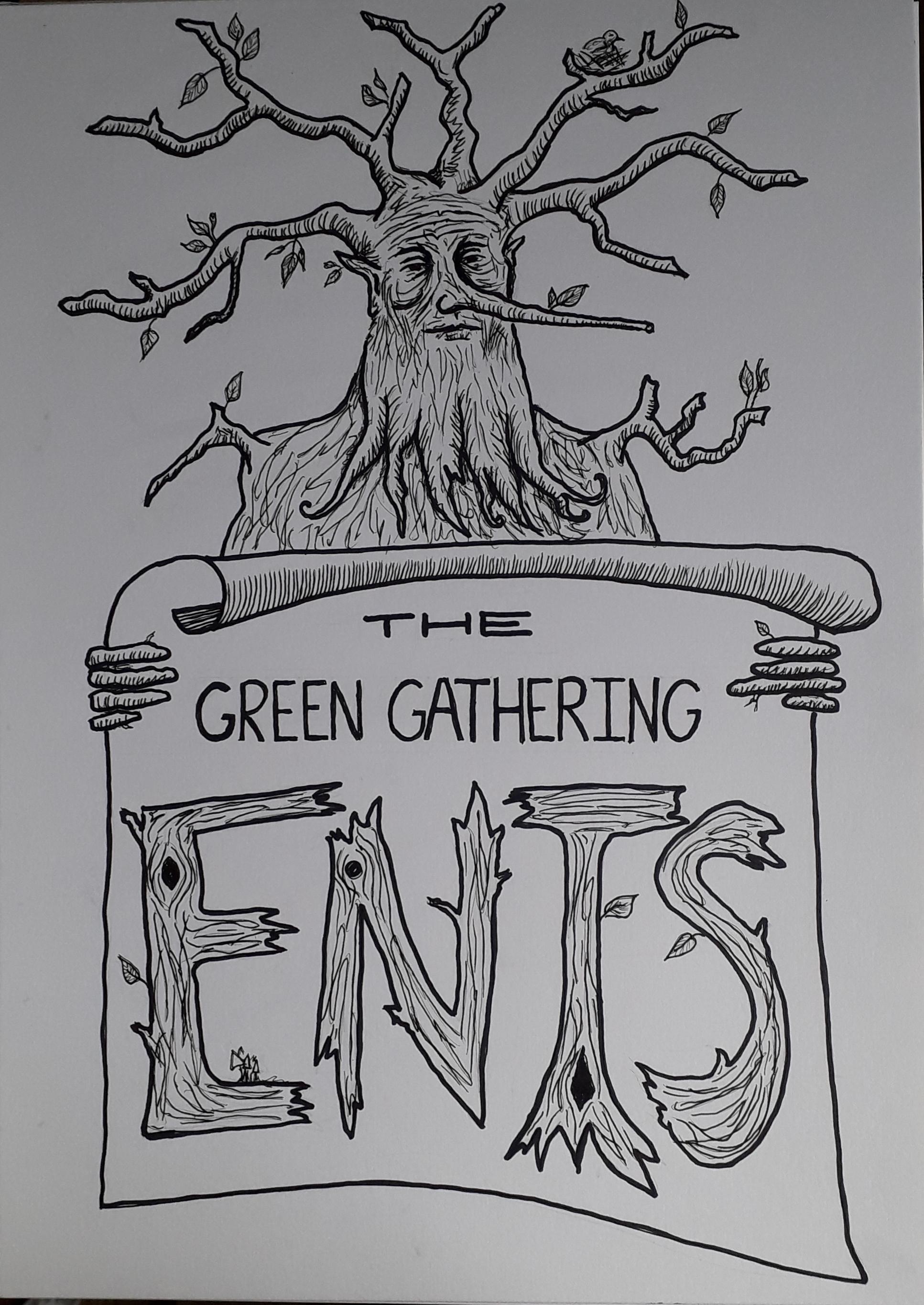 Green Gathering Ents