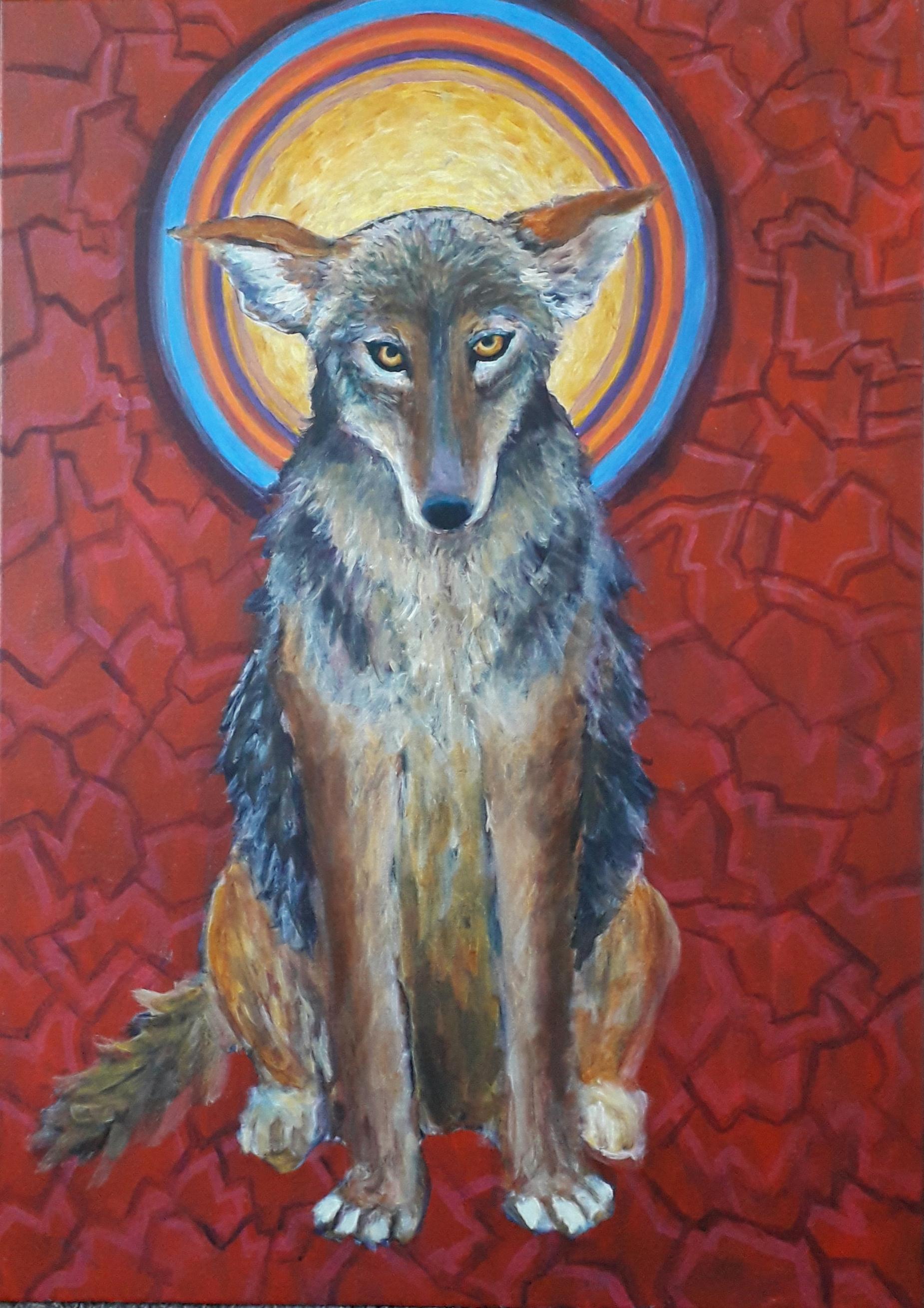 Coyote Numen